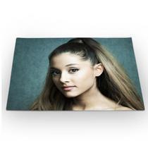 Jogo Americano Pop Ariana Grande Face 46x33cm - 429k