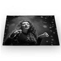 Jogo Americano Pop Lorde Dance 46x33cm - 429k