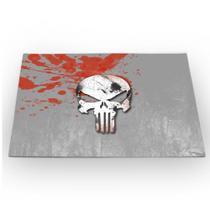 Jogo Americano The Punisher Blood 46x33cm - 429k