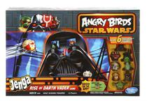 Jogo angry birds star wars - rise of darth vader - Hasbro