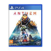Jogo Anthem - PS4 - Mídia Física Lacrado - Ea