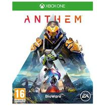 Jogo Anthem Xbox One - Marca não definida