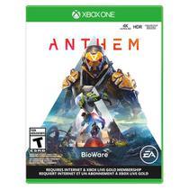 Jogo Anthem - Xbox One Mídia Física - Ea