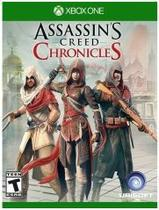 Jogo Assassin's Creed Chronicles - Xbox One - Ubisoft