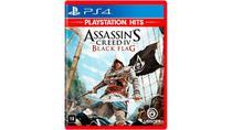 Jogo Assassin's Creed IV Black Flag Para Playstation 4 - Ps4 - Ubisoft