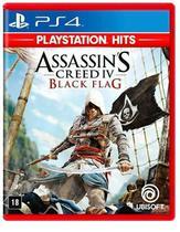 Jogo Assassin's Creed IV Black Flag - PS4 - Ubisoft