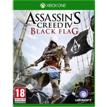 Jogo Assassin's Creed IV: Black Flag - Xbox One -
