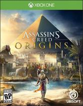 Jogo Assassin's Creed Origins - Xbox One - Ubisoft