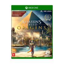 Jogo Assassin's Creed Origins - Xbox One - Ubisoft