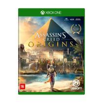 Jogo Assassin's Creed: Origins - Xbox One - Ubisoft