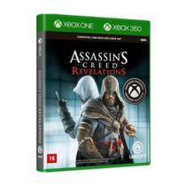 Jogo Assassin's Creed: Revelations - Ubisoft