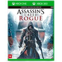 Jogo Assassin's Creed Rogue Remaster - Xbox One - Ubisoft