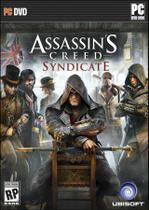 Jogo Assassin's Creed Syndicate: Signature Edition - PC - Ubisoft