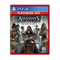 Jogo Assassin's Creed Syndicate - Ubisoft
