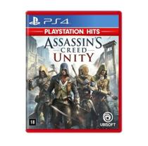 Jogo Assassin's Creed Unity - Ubisoft