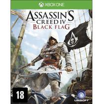 Jogo Assassins Creed Black Flag Xbox One - Ubisoft