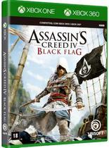 Jogo Assassins Creed IV Black Flag Xbox One - Ubisoft