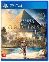 Jogo Assassins Creed Origins - UBISOFT