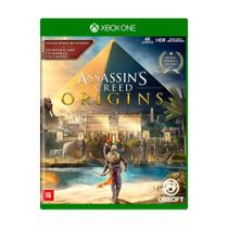 Jogo Assassins Creed Origins - Xbox One - Ubisoft