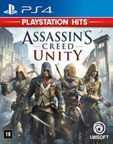 Jogo Assassins Creed Unity - UBISOFT