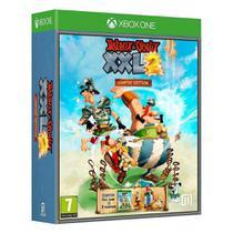 Jogo Asterix  Obelix XXL 2 Limited Edition Para Xbox One - Microids