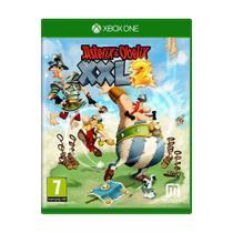 Jogo Asterix  Obelix XXL 2 - Xbox One - Microids