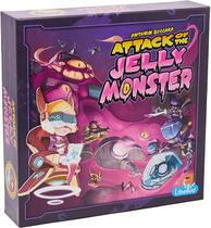 Jogo Attack of the Jelly Monster - Galápagos -