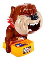 Jogo Bad Dog Grande Polibrinq Não Acorde O Cachorro -