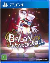 Jogo Balan Wonderworld - SQUARE ENIX