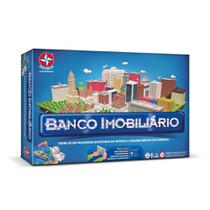 Jogo Banco Imobiliário da Estrela -