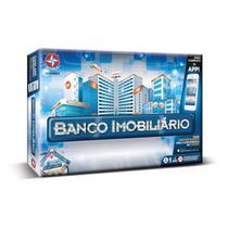 Jogo Banco Imobiliario - Estrela -