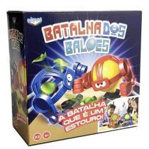 Jogo - Batalha dos Balões - Dican 5055 -