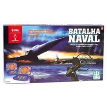 Jogo Batalha Naval 1121 - Nig -