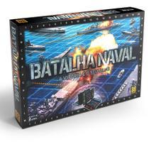 Jogo Batalha Naval - Grow -