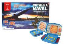 Jogo Batalha Naval - Nig Brinquedos -