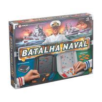 Jogo Batalha Naval - Novo - Grow -