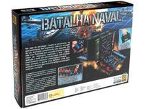 Jogo Batalha Naval Tabuleiro - Grow -