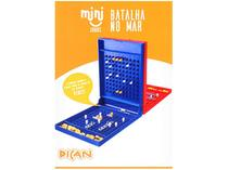 Jogo Batalha no Mar Mini Jogos - Dican