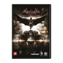 Jogo Batman Arkham Knight - PC - Warner games