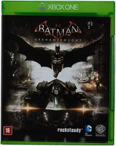 Jogo Batman Arkham Knight Xbox One - WARNER