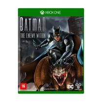 Jogo Batman: The Enemy Within - Xbox One - Telltale games