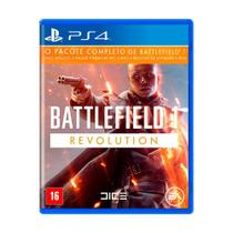 Jogo Battlefield 1: Revolution - PS4 - Ea games