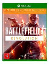 Jogo Battlefield 1: Revolution - Xbox One - Ea Games