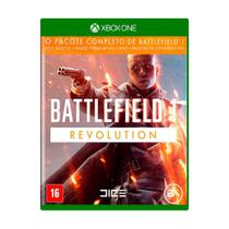 Jogo Battlefield 1: Revolution - Xbox One - Ea games