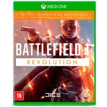 Jogo Battlefield 1 Revolution - Xbox One - Electronic Arts