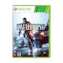 Jogo Battlefield 4 - Xbox 360 - Ea Games