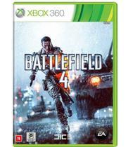 Jogo Battlefield 4 - Xbox 360 - Ea Sports