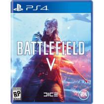 Jogo Battlefield 5 - PS4 - Ea Games