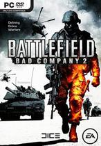 jogo Battlefield: Bad Company 2 - pc - Ea
