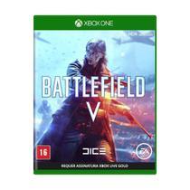 Jogo Battlefield V - Xbox One - Dice